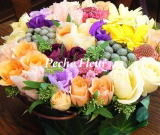 Peche Fleur