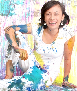 Carolyn Tongco - Philippine Expressive Arts, Life Coaching and Meditation