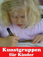 Malkurs, Malschule, Kunst, Kinder, Erwachsene, Köln, Lindenthal, Karola Fels