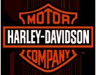 Grafik: LOGO HARLEY-DAVIDSON® MOtor Company