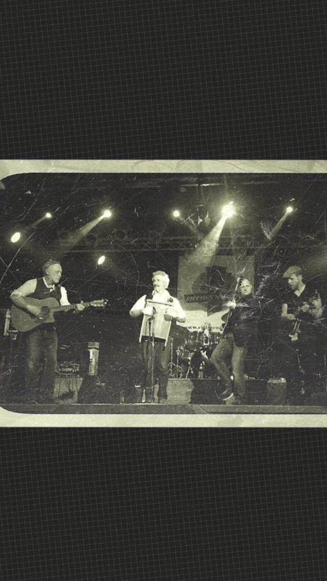 Riffmen'n'Groove Live