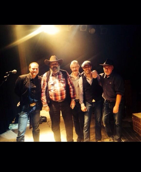 Riffmen'n'Groove mit Maurice Diltz