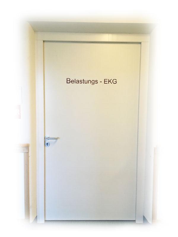 Tür Belebung Info