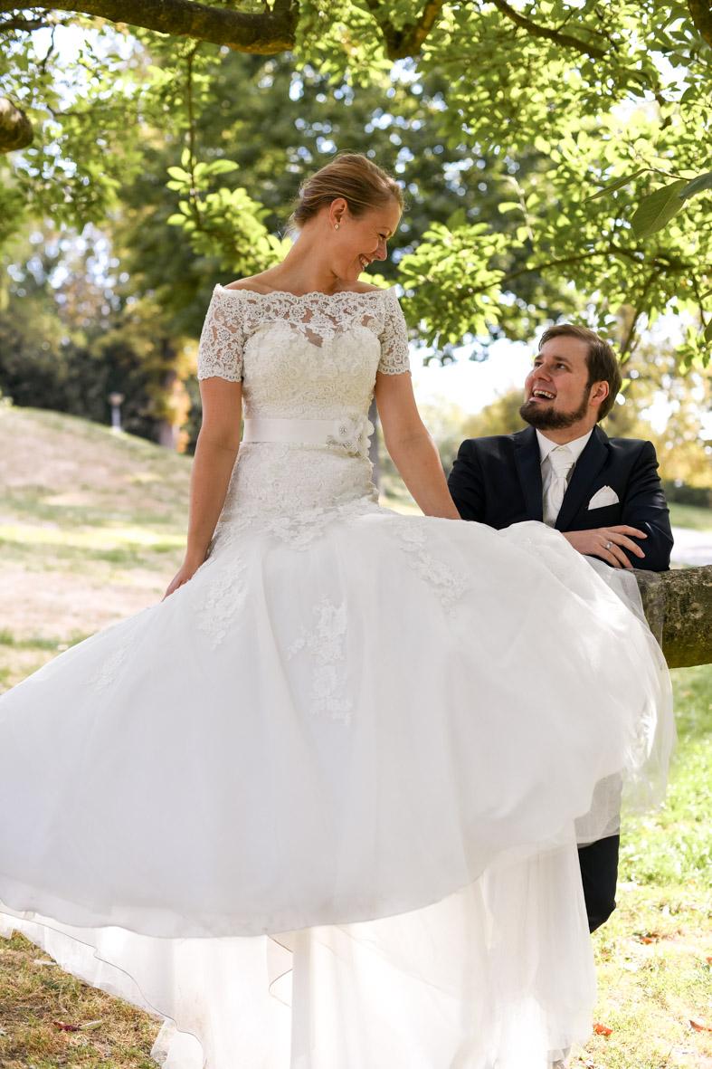 Hochzeitsfotograf Lüdinghausen, Hochzeit Münsterland