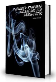 Anleitung für Rauch-Fotos
