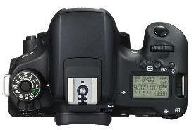Canon EOS 760D, Quelle: Canon.de