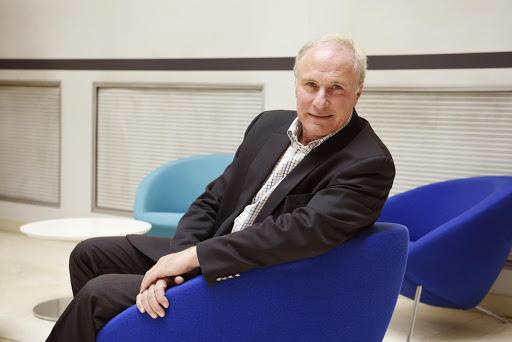 """Hugues Triballat, Président des laiteries H Triballat : """"Ce qui m'a convaincu, c'est la flexibilité et la simplicité de la relation""""."""