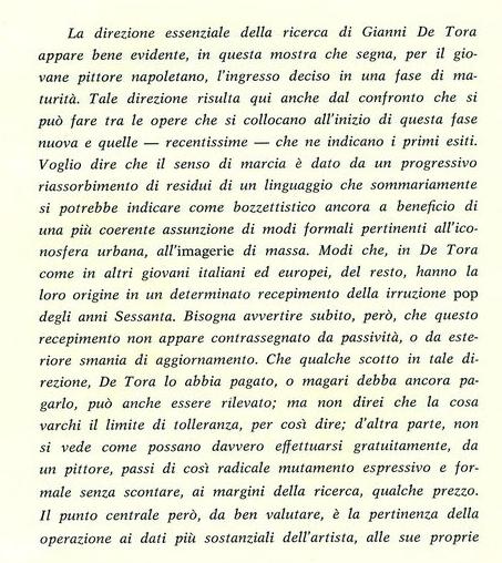 critica di Antonio del Guercio