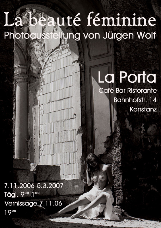Café Bar Ristorante LA PORTA, Konstanz