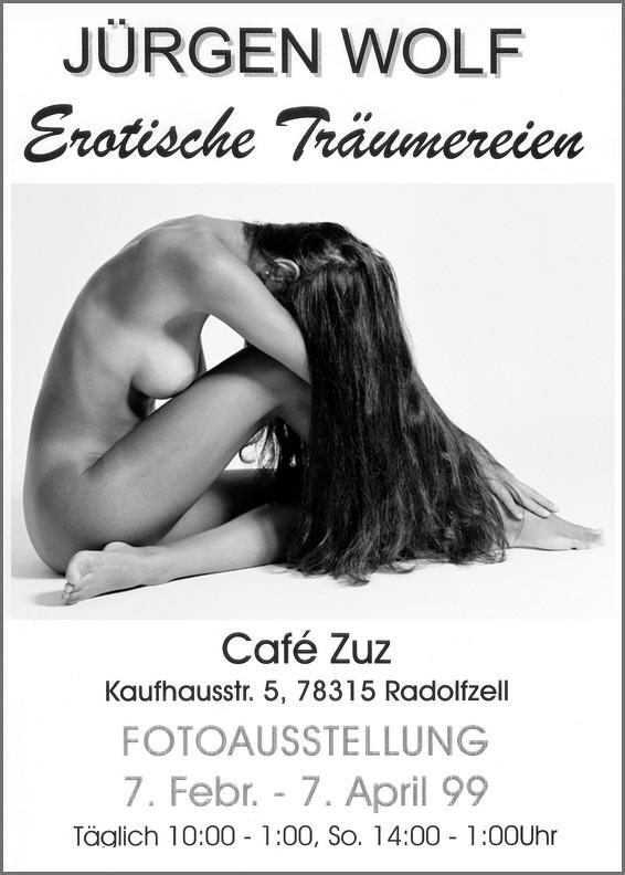 Café ZUZ, Radolfzell
