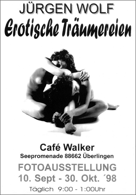 Café WALKER, Überlingen
