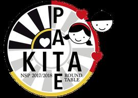 Logo Design für Round Table NSP 2017/2018 Kita Pate (Ehrenamt)