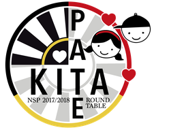 Logo Design für Round Table NSP 2017/2018 Kita Pate (Ehrenamt)