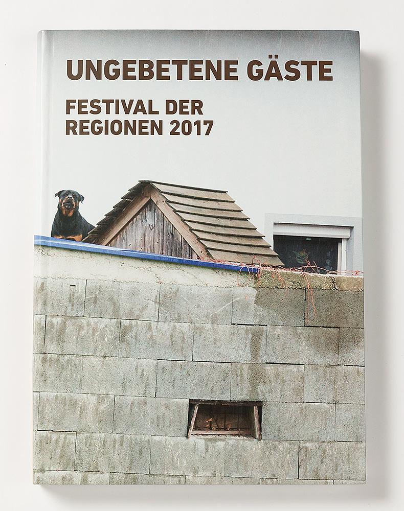 exhibition catalogue, 2017