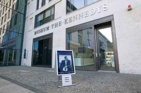 © Museum THE KENNEDYS