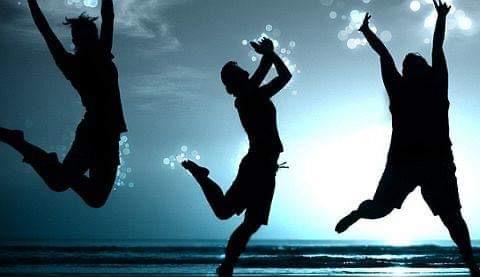 transformativer Tanz Workshop in München