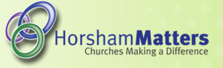 Link to Horsham Matters website