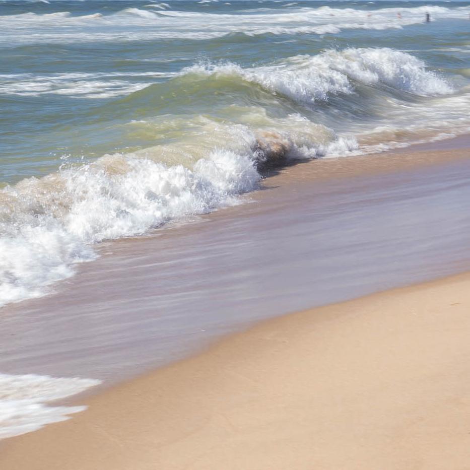 abc-Etüden - Die Welle
