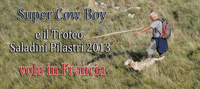 GUETTE ET COW BOY