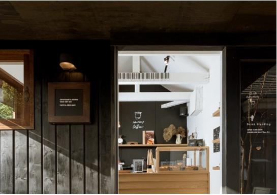 CAFE LA RUCHE(カフェ・ラ・リューシュ)の写真