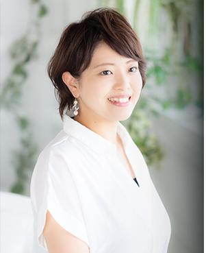 在宅ワーカーとしての経験を活かし創業した渡辺雪乃代表の写真