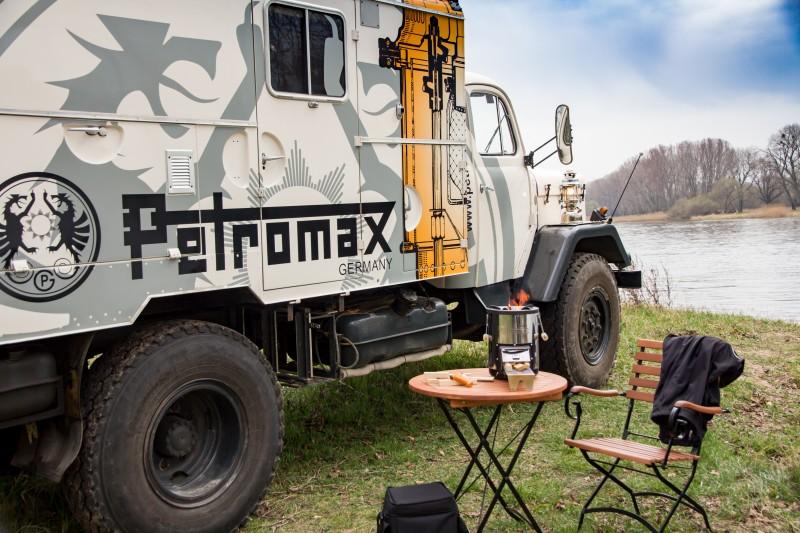 Petromax Grill Feuerschale Option MIT OHNE Transport TASCHE FS38 FS48  FS56