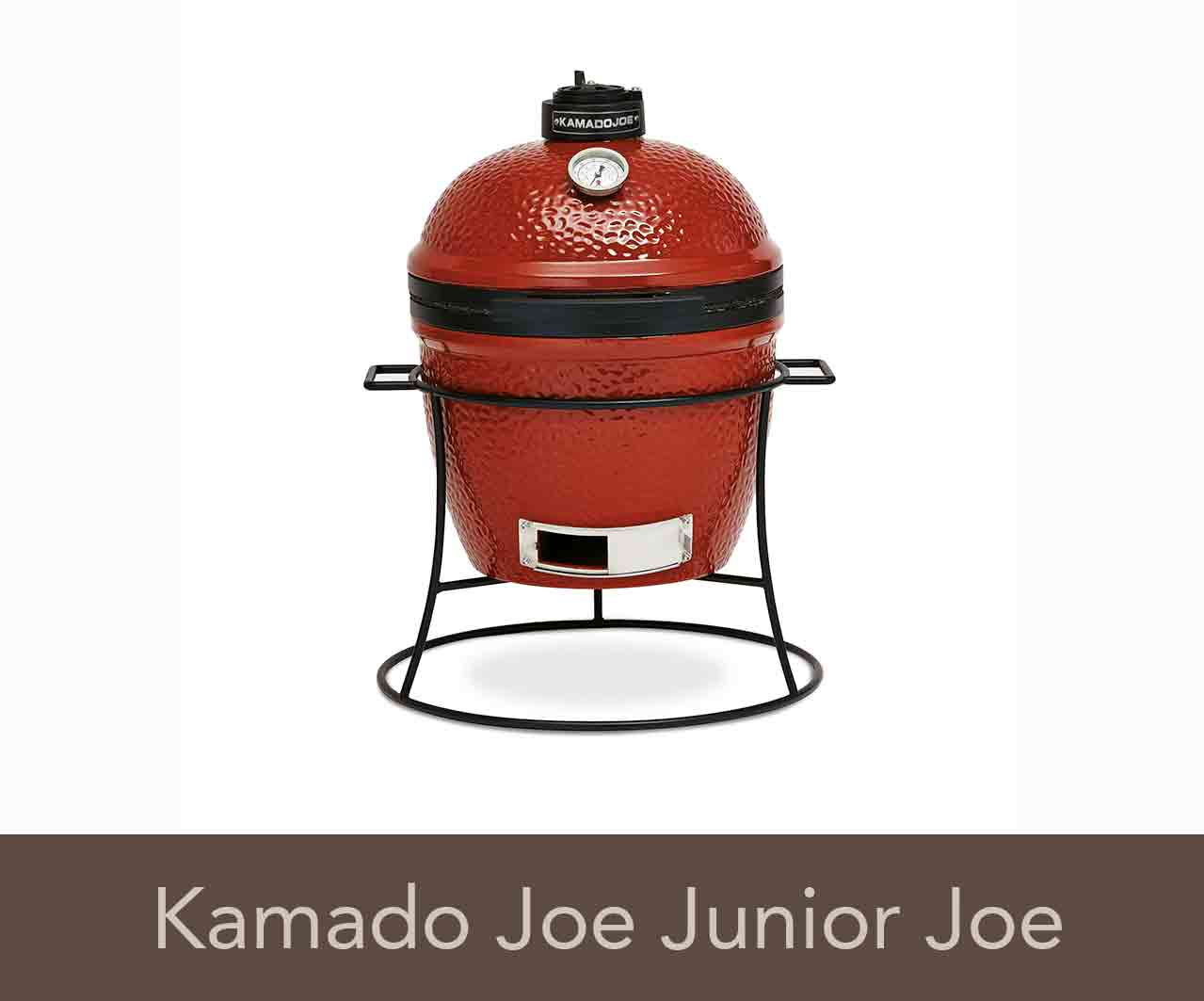 kamado joe junior joe monolith i kamado joe i big green. Black Bedroom Furniture Sets. Home Design Ideas