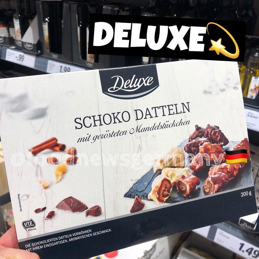 Lidl Deluxe
