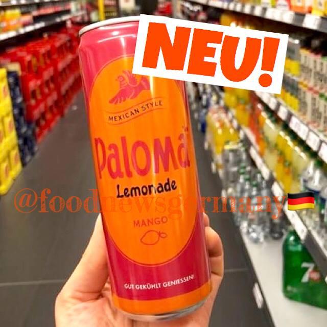 Paloma Mango