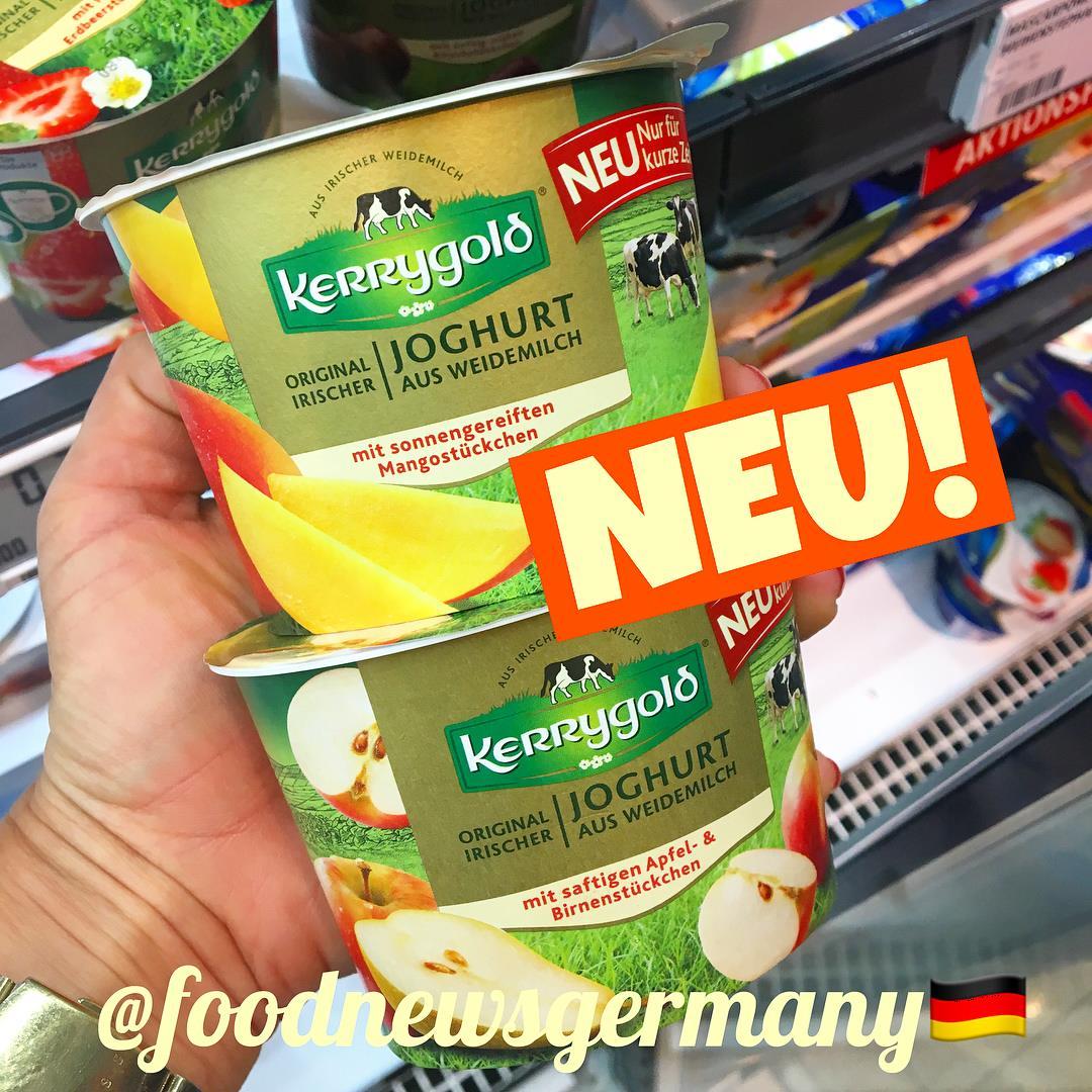 Kerrygold Fruchtjoghurt