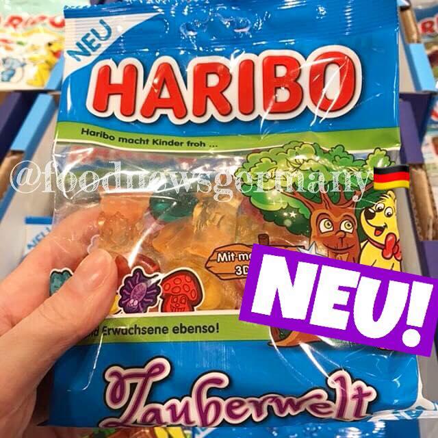 Haribo Zauberwelt