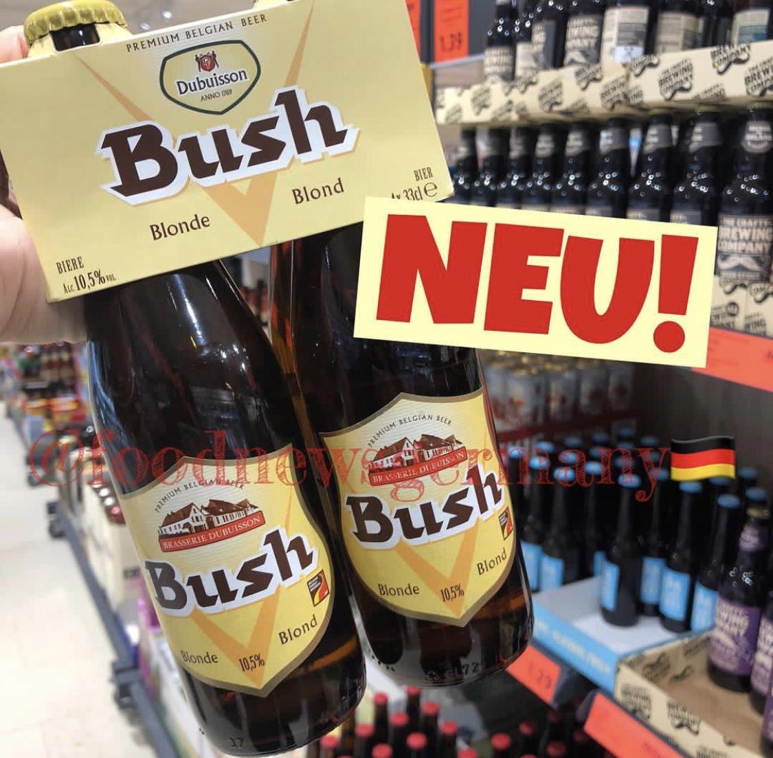 Lidl Craft Bier Woche