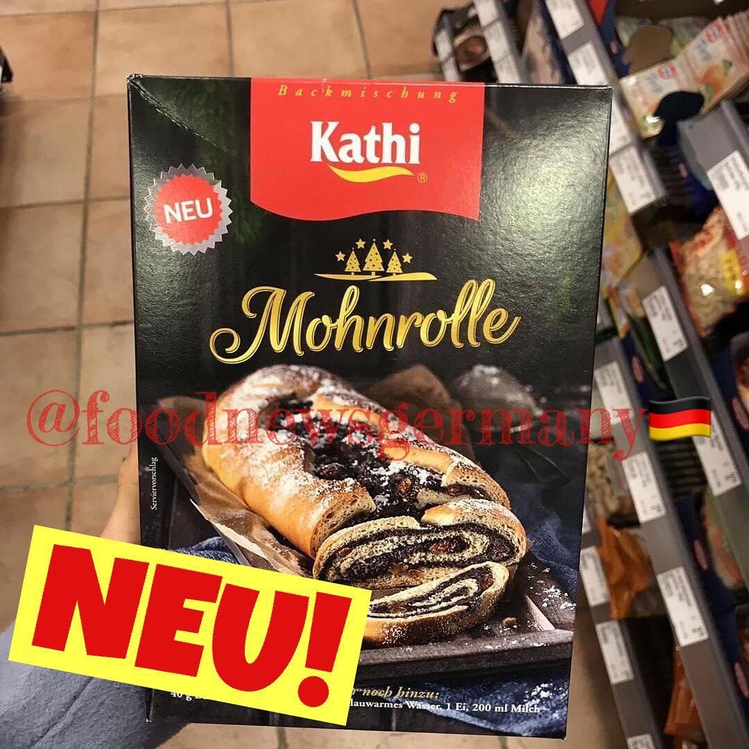 KATHI MOHNROLLE