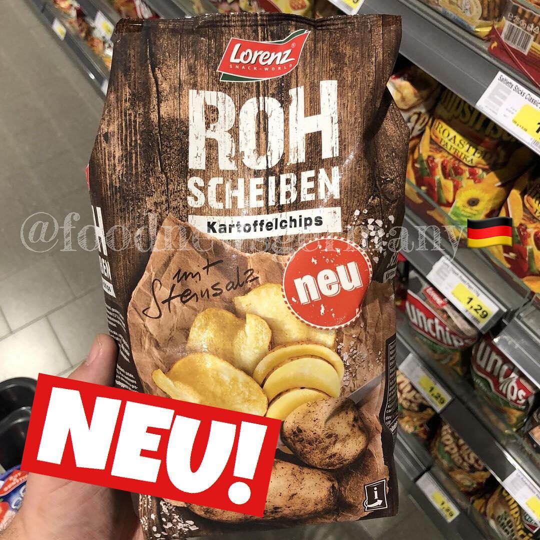 Lorenz Roh Scheiben