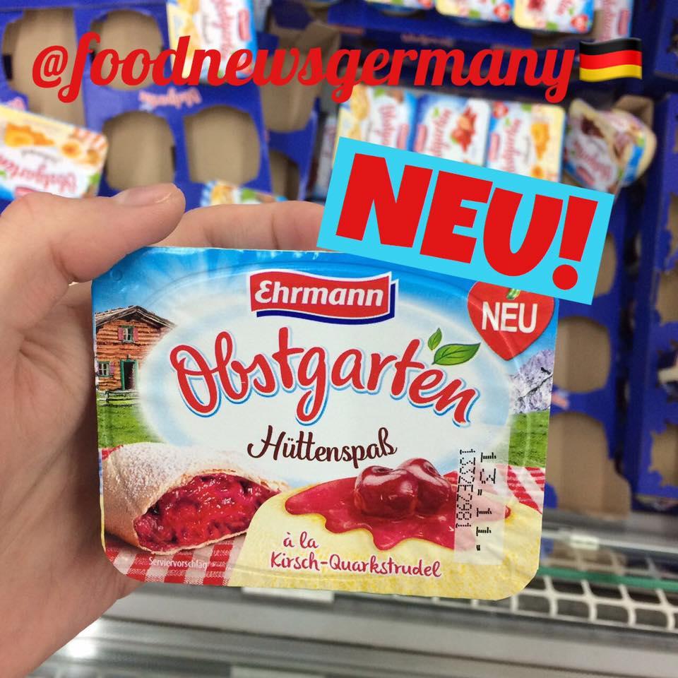 Ehrmann Obstgarten Hüttenspaß