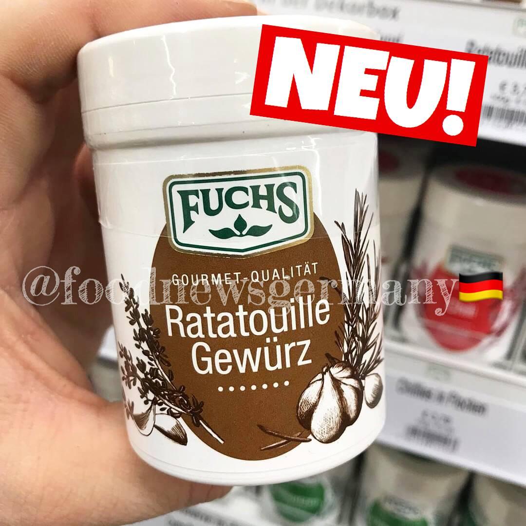 Fuchs Ratatouille Gewürz