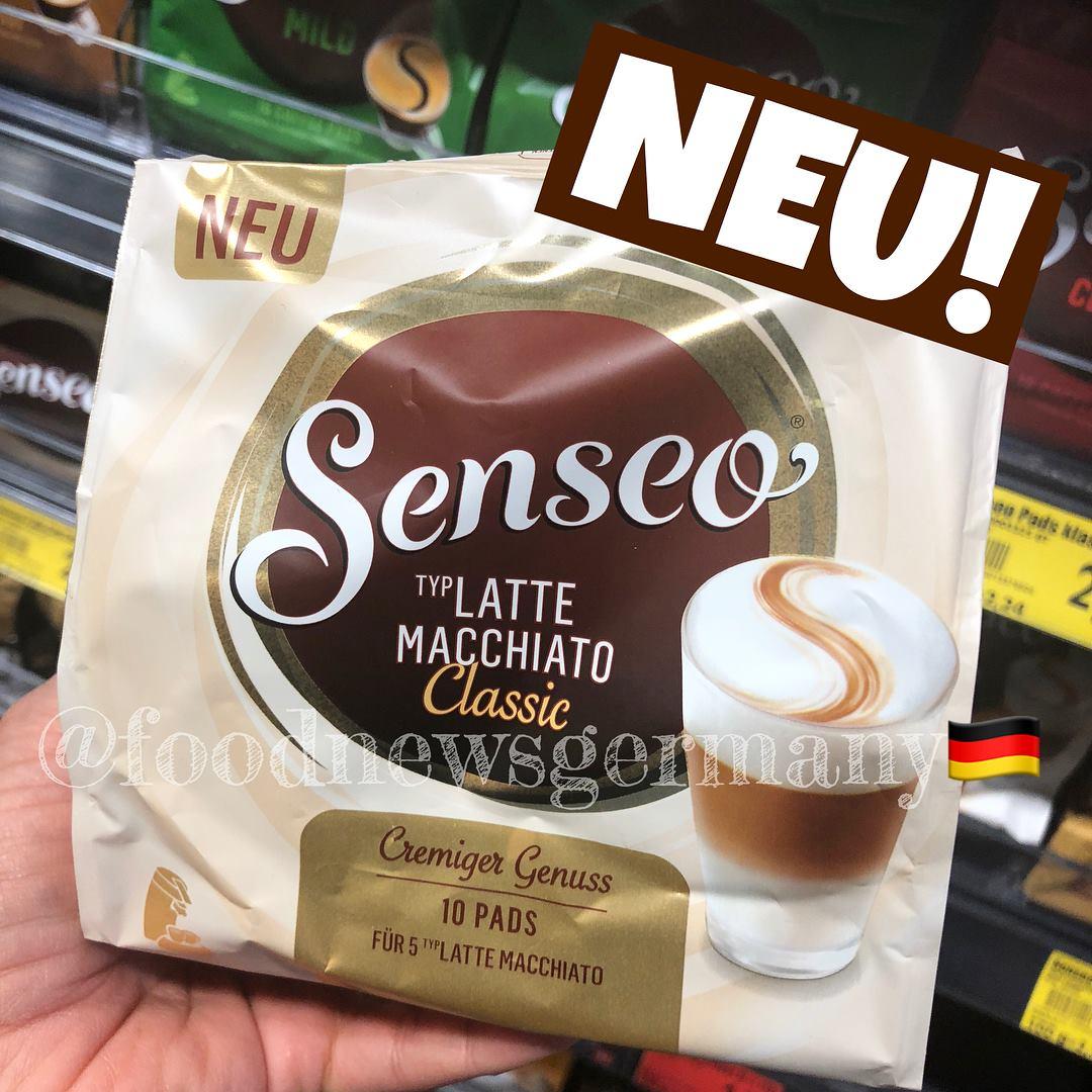 Senseo Typ Latte Macchiato Classic