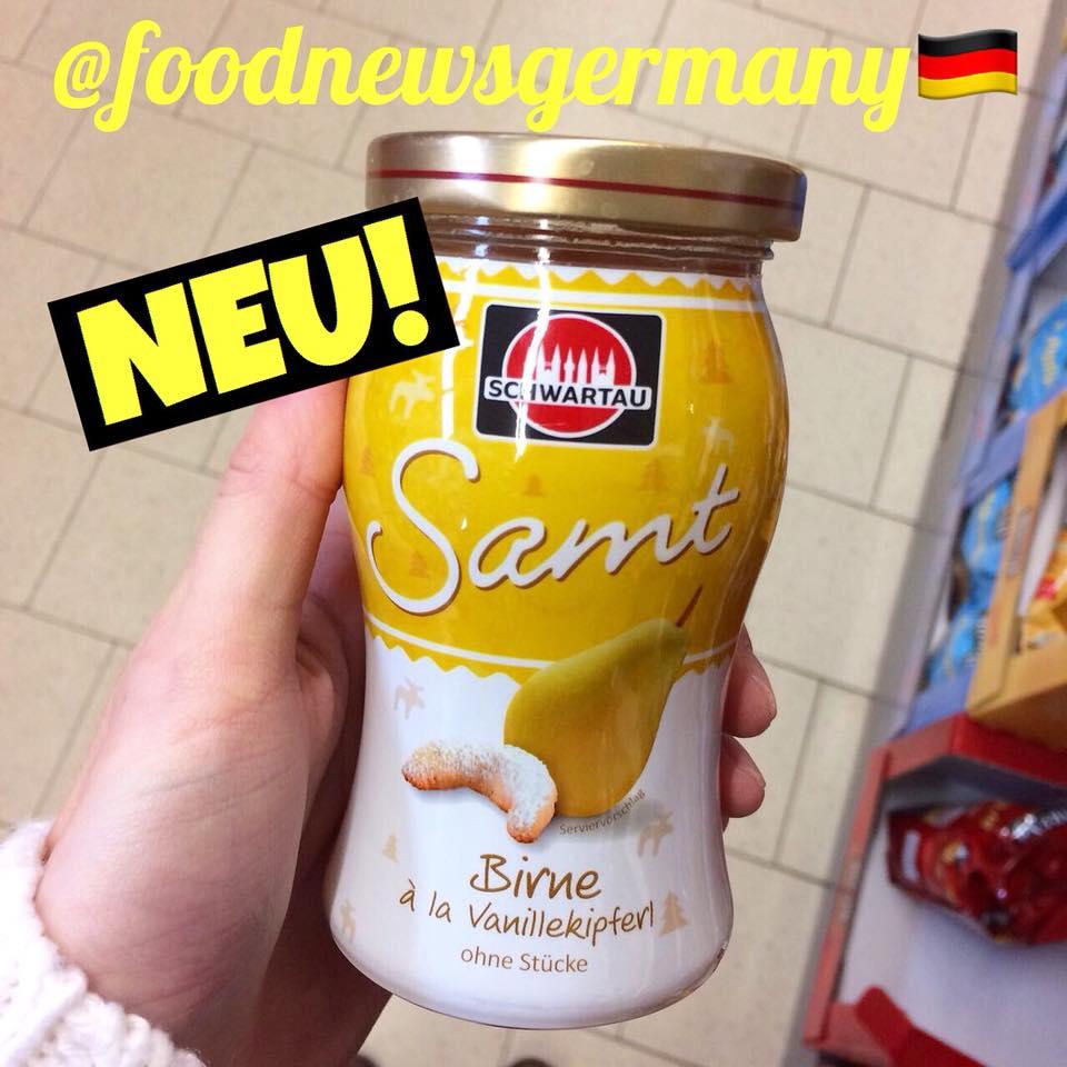 Schwartau Samt Winter Edition 2017