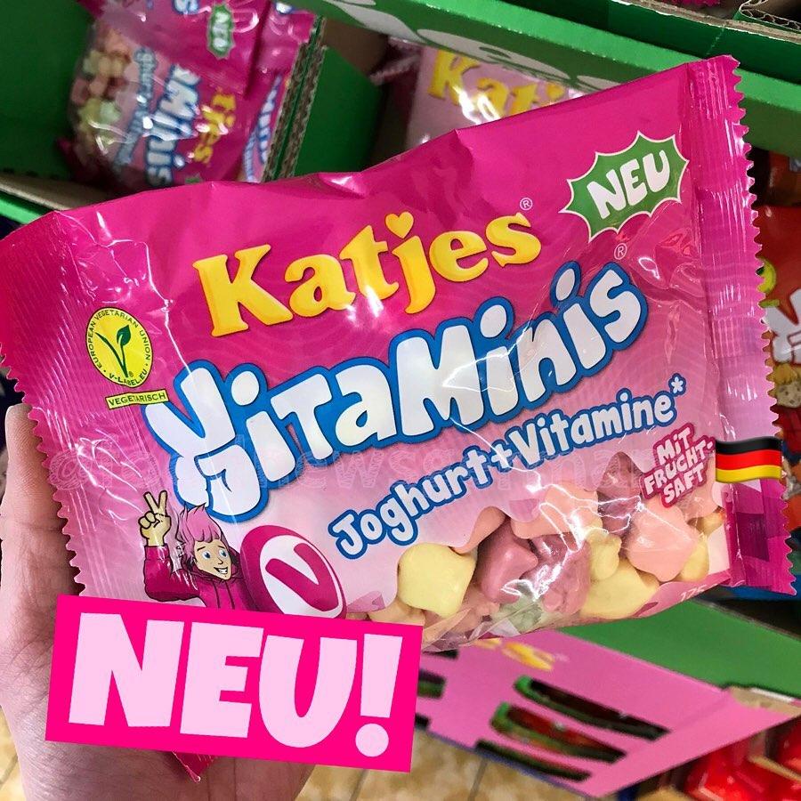 Katjes Vitaminis