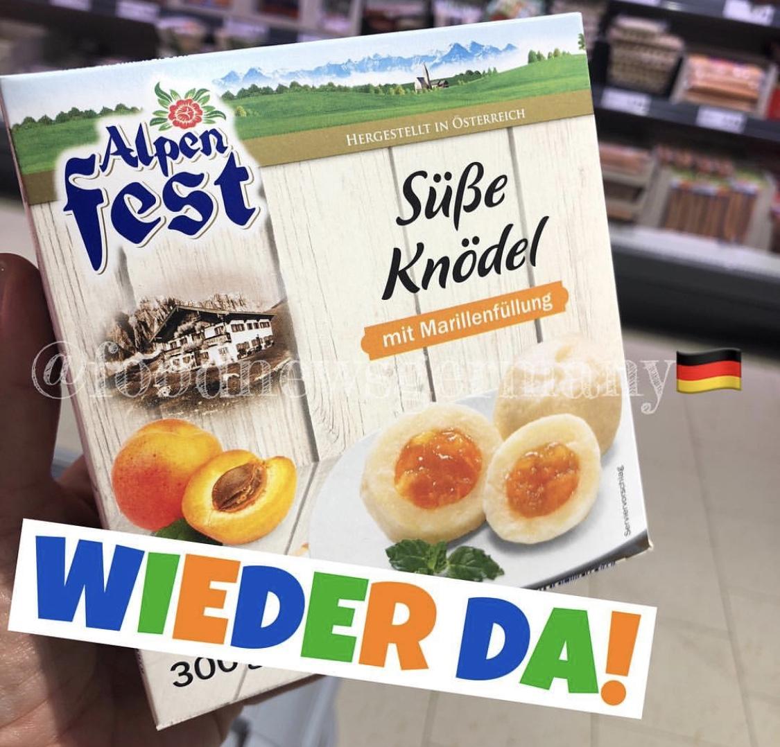 Lidl Alpenfestwoche
