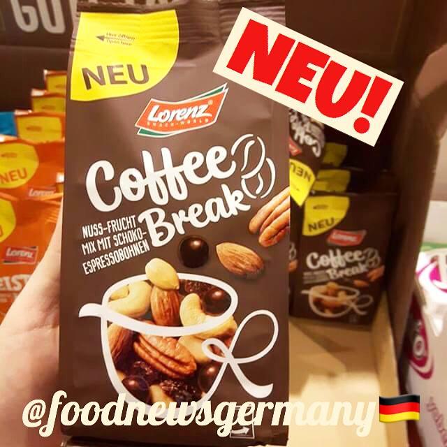 LORENZ Coffeebreak