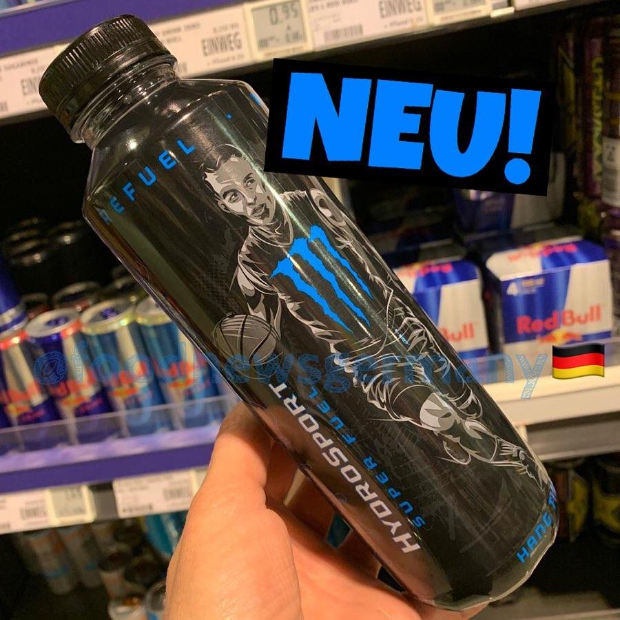 Monster Energy Hydro Sport