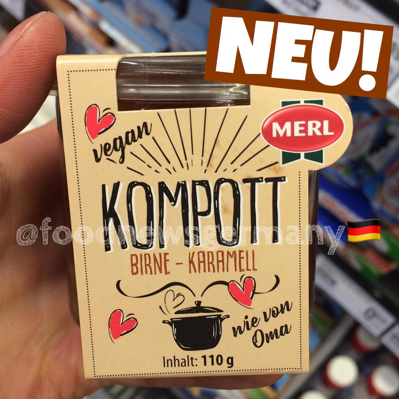 Merl Kompott