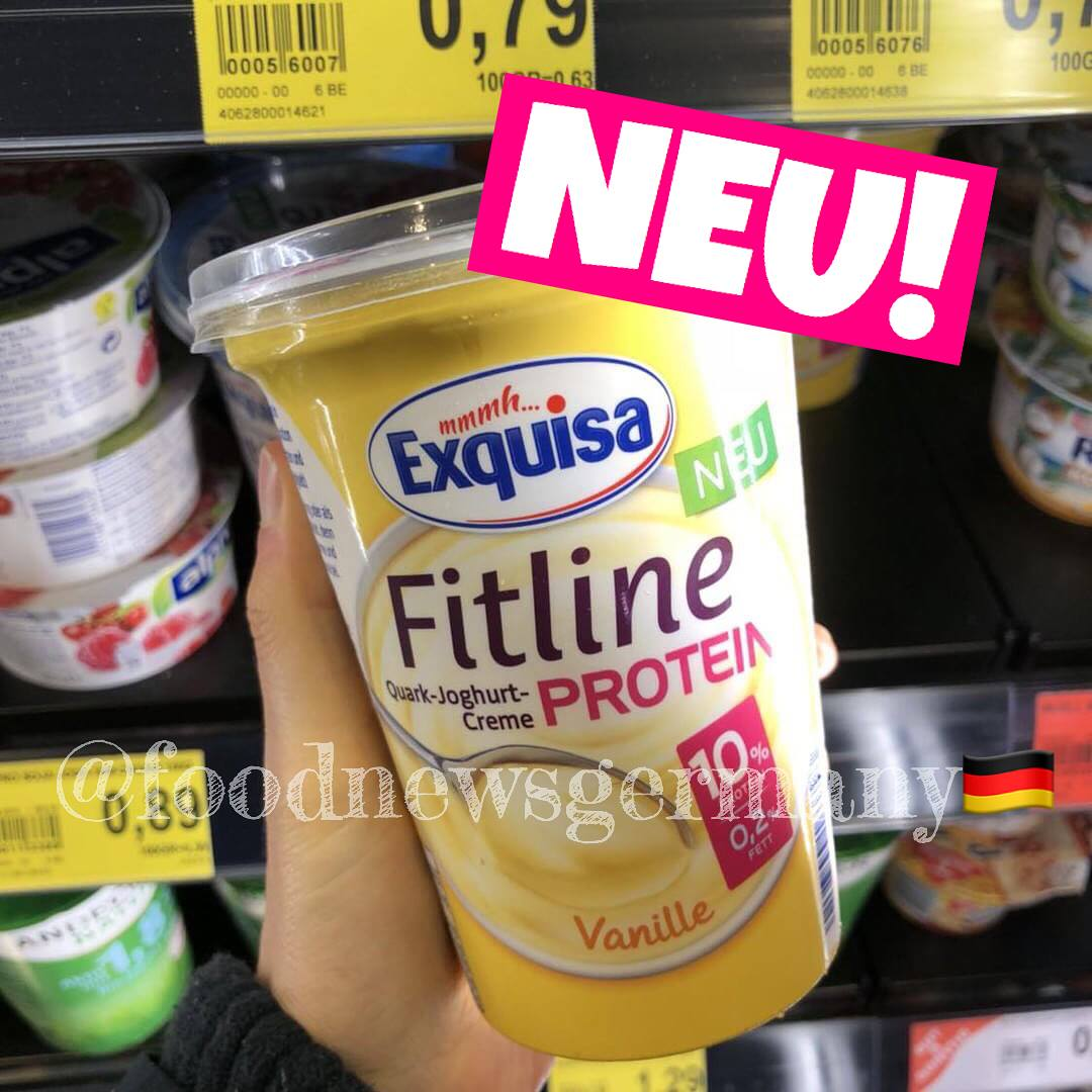 Exquisa Fitline Protein