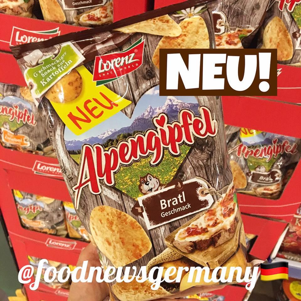 Lorenz Alpengipfel Bratl Geschmack