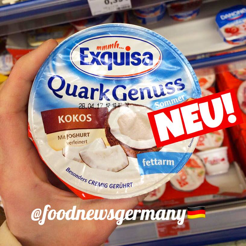 Exquisa Quark Kokos
