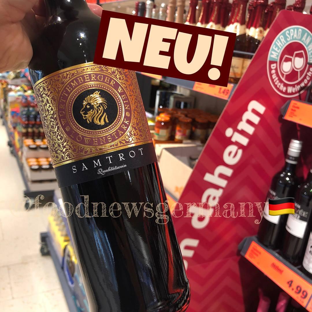 Lidl Deutsche Weinwoche