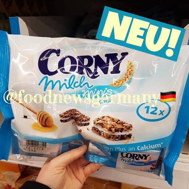 Corny Minis