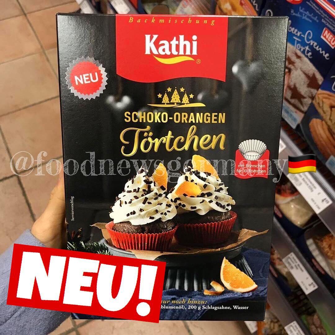 KATHI SCHOKO-ORANGEN TÖRTCHEN