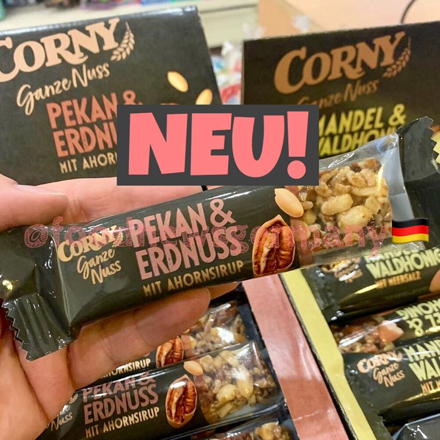 Corny Ganze Nuss